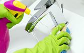 mimaroba temizlik şirketi